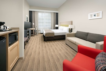 Image de Country Inn & Suites by Radisson, Houston Intercontinental Airport East, TX à Humble