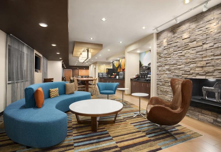Fairfield Inn & Suites Minneapolis-St. Paul Airport, Mendota Heights