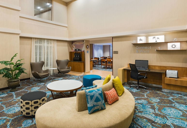 Fairfield Inn & Suites by Marriott Clearwater, Clearwater