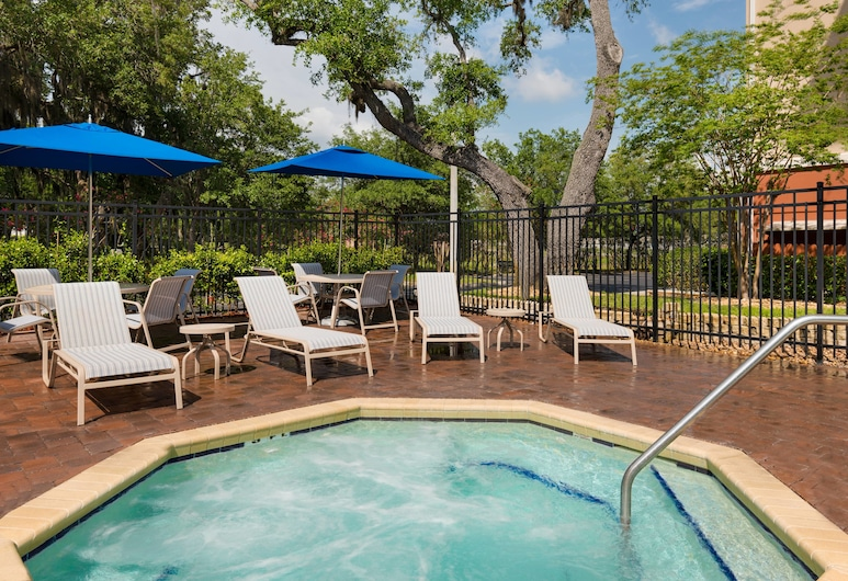 Fairfield Inn & Suites by Marriott Clearwater, Clearwater, Idrottsanläggning