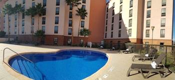Hình ảnh Hampton Inn by Hilton Saltillo Airport Area tại Saltillo