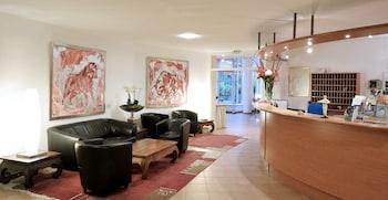 Fotografia do Hotel Ludwig van Beethoven em Berlim