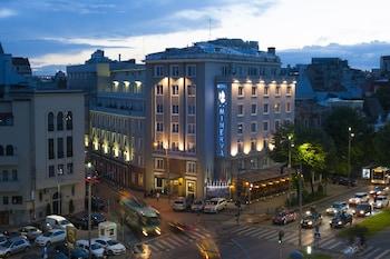 Picture of Hotel Minerva in Bucharest