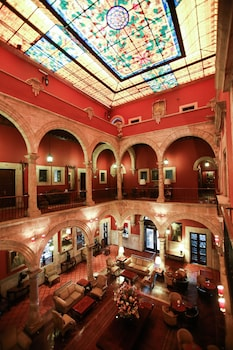 Picture of Hotel Virrey De Mendoza in Morelia