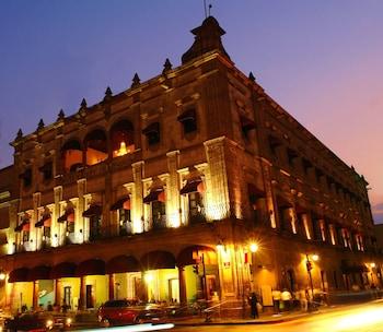 Foto Hotel Virrey De Mendoza di Morelia