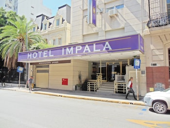 Picture of Hotel Impala in Buenos Aires