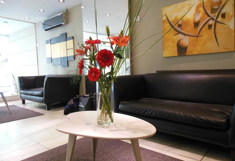 Hotel Impala, Buenos Aires, Lobby
