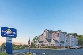 Fotografia hotela (Microtel Inn & Suites by Wyndham Norcross) v meste Norcross