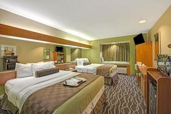Picture of Microtel Inn & Suites by Wyndham San Antonio Downtown Northeast in San Antonio