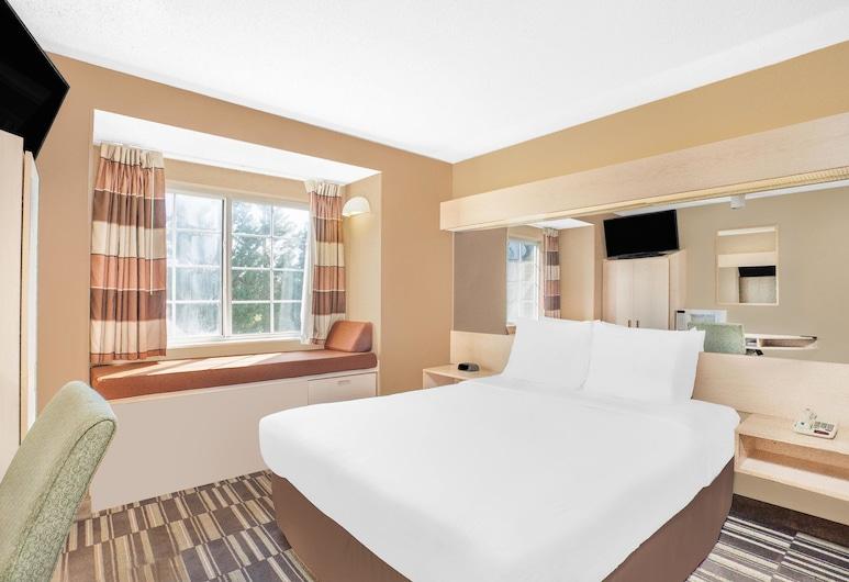 Microtel Inn & Suites by Wyndham Salisbury, Salisbury, Habitación estándar, 1 cama Queen size, Habitación