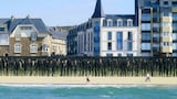 Book this In-room accessibility Hotel in Saint-Malo