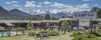 Picture of Blue Door Inn in Estes Park