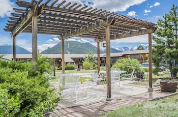 Foto Blue Door Inn di Estes Park