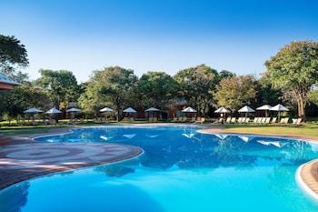 Foto Avani Victoria Falls Resort di Livingstone