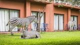 Foto van AVANI Victoria Falls Resort in Livingstone