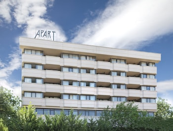 Picture of Apart Hotel Best in Ankara