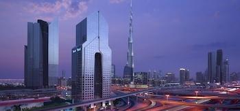 Фото Dusit Thani Dubai у місті Дубай