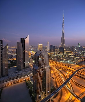 Picture of Dusit Thani Dubai in Dubai