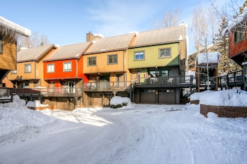 Gambar Waterford Townhomes by Steamboat Resorts di Steamboat Springs