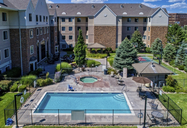 Staybridge Suites Denver - Cherry Creek, Glendale, Pool