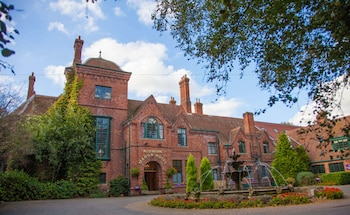 Picture of Aldwark Manor Golf & Spa Hotel in York