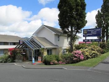 Picture of Fenton Court Motel in Rotorua