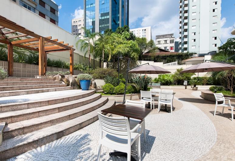 Comfort Suites Oscar Freire, San Paulas, Sodas