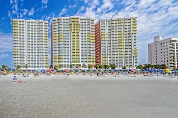 Picture of Bay Watch Resort & Conference Center by Oceana Resorts in North Myrtle Beach