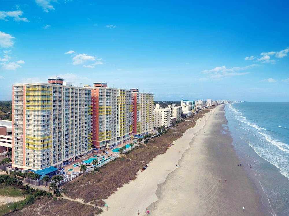 Picture Of Bay Watch Resort Conference Center By Oceana Resorts In North Myrtle Beach