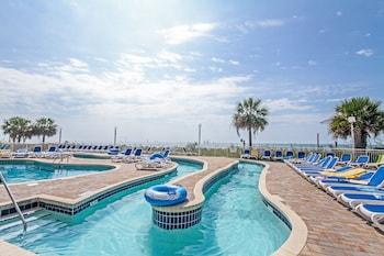 北麥爾托海灘守望海灣度假飯店&會議中心的相片