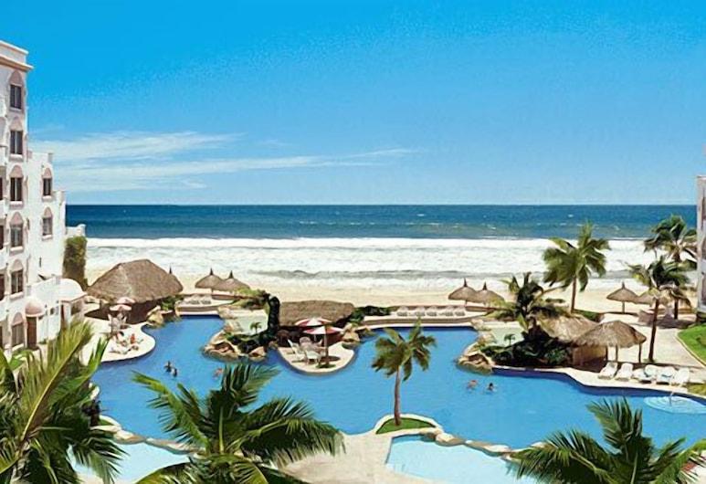 Costa Bonita Condominium & Beach Resort, Mazatlan, Beach/Ocean View