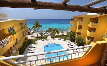 Picture of Hotel Playa Azul Golf Scuba Spa Cozumel in Cozumel
