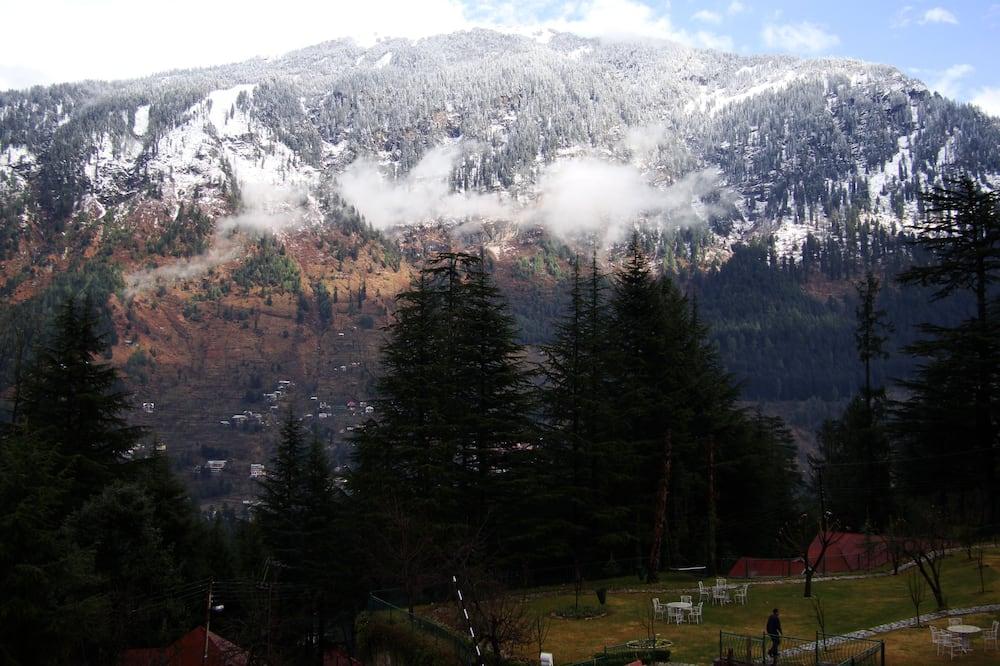 Mountain View Room - Mountain View