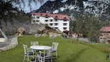 Resorter i Manali