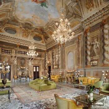錫耶納西恩納歐式大酒店 - 星級酒店系列的圖片