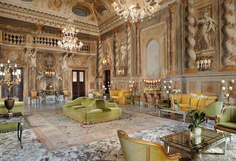 Grand Hotel Continental Siena – Starhotels Collezione, Siena, Lobby