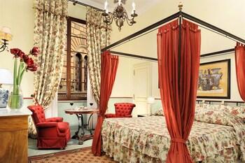 Picture of Grand Hotel Continental Siena – Starhotels Collezione in Siena