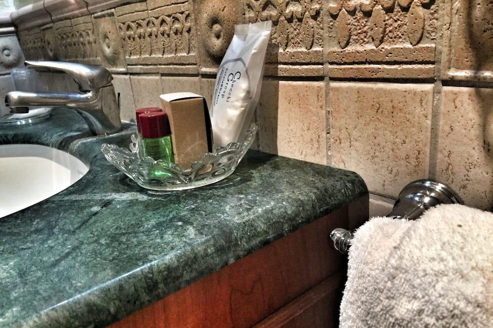 ห้องซิงเกิล, วิวเมือง - ห้องน้ำ