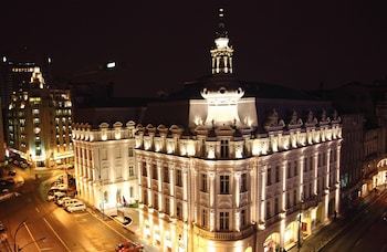 Picture of Grand Hotel Continental in Bucharest