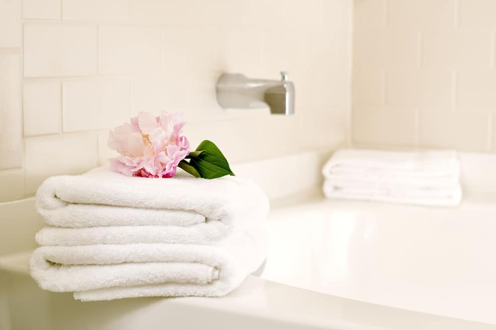 ADA Queen Accessible - Kylpyhuoneen suihku