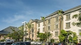 Sélectionnez cet hôtel quartier  Anaheim, États-Unis d'Amérique (réservation en ligne)