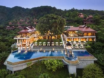 Picture of Pimalai Resort And Spa in Ko Lanta