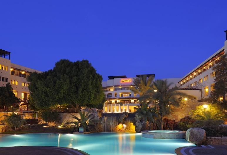 Dead Sea Marriott Resort & Spa, Sweimeh