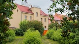 Prague accommodation photo