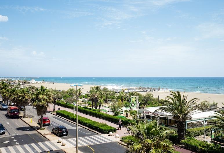 Best Western Hotel Canet-Plage, Canet-en-Roussillon, Plaża