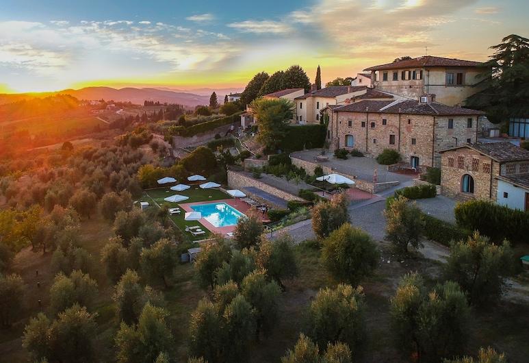 Relais Villa Olmo, Impruneta