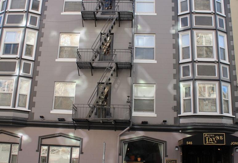 Layne Hotel, San Francisco
