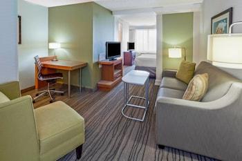 Imagen de Springhill Suites By Marriott Minneapolis Eden Prairie en Eden Prairie