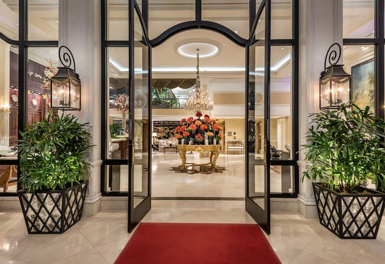Beverly Hills Plaza Hotel & Spa, Los Angeles