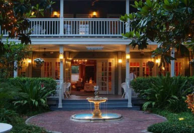 The Wellborn Hotel, Orlando, Buitenkant